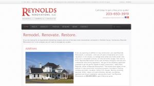 Reynolds Renovations